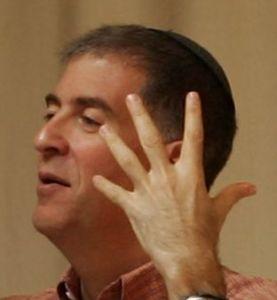 Rabbi Dr. Donniel Hartman