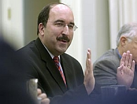 Dore Gold, Jerusalem Center for Public Affairs